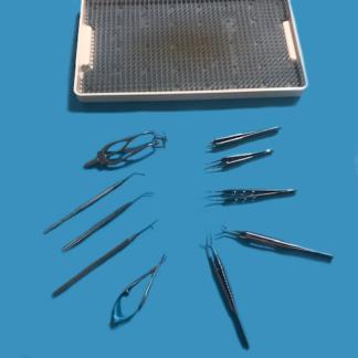 Instrumentation Ophtalmologie