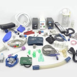 Accessoires bloc opératoire