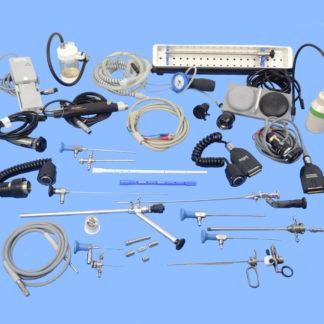 Accessoires endoscopie