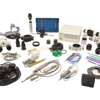 Accessoires ophtalmologie