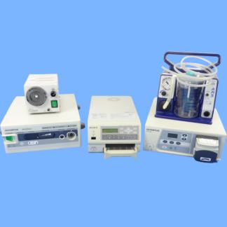 Petit matériel endoscopie